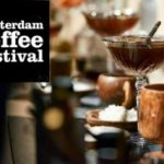 5e editie The Amsterdam Coffee Festival in maart 2018